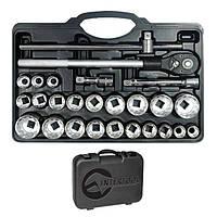 ✅ Профессиональный набор инструментов INTERTOOL ET-6026