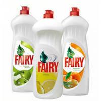 Засіб для миття посуду Fairy - 1 L