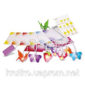 Набор для творчества 4M Гирлянда из оригами (00-02761), фото 2