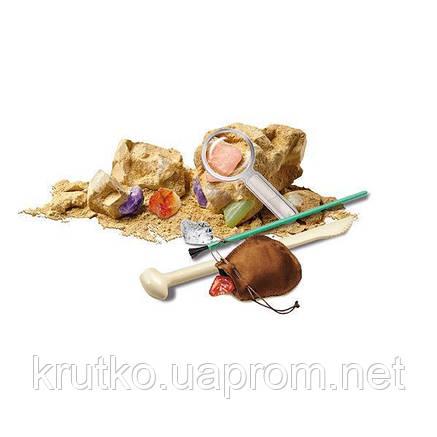 Набор для творчества 4M Добыча минералов (00-03252), фото 2