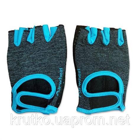 Перчатки Airwheel голубой (01.08.M-00-L33-1BL), фото 2