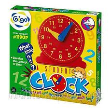 Набор для обучения Gigo Маленькие часы (1190P), фото 3