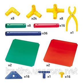 Набор мебели Gigo Комплект из 4-х стульев (3599), фото 2