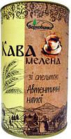 """Кофе молотый со спельтой (банка)""""Верховина"""" 100 г"""