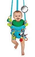 Прыгунки - современный тренажер для вашего малыша.