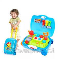 Игровой набор Hola Toys Чемоданчик с инструментами (3106), фото 2