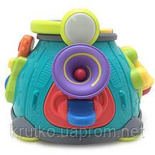 Игрушка Hola Toys Капсула караоке (3119), фото 2