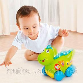 Игрушка Hola Toys Динозавр (6105), фото 2