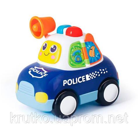 Игрушка Hola Toys Полицейская машина (6108), фото 2