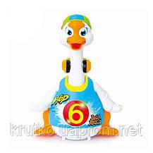 Игрушка Hola Toys Танцующий гусь (828), фото 3