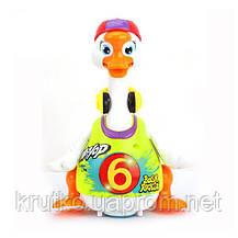 Игрушка Hola Toys Танцующий гусь (828), фото 2
