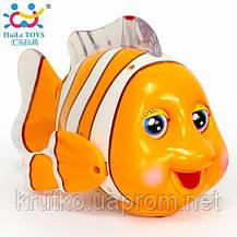 """Игрушка Huile Toys """"Рыбка-клоун"""" (998), фото 3"""