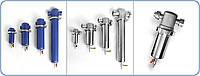 Фільтри очищення газів ФСВ-А