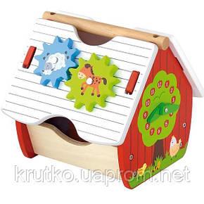 "Игрушка Viga Toys ""Веселая ферма"" (50533), фото 2"