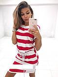 Летнее женское платье с карманами,ткань вискоза,размеры:42-44,46-48., фото 6