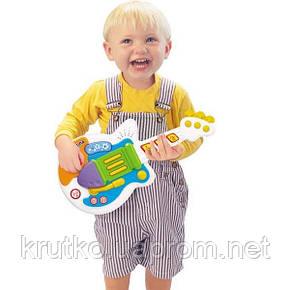 "Игрушка Weina ""Рок-гитара"" (2099), фото 2"
