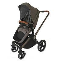 Детская коляска Welldon 2 в 1 (серый) WD007-2