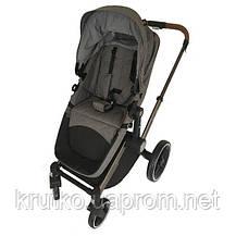 Детская коляска Welldon 2 в 1 (серый) WD007-2, фото 2