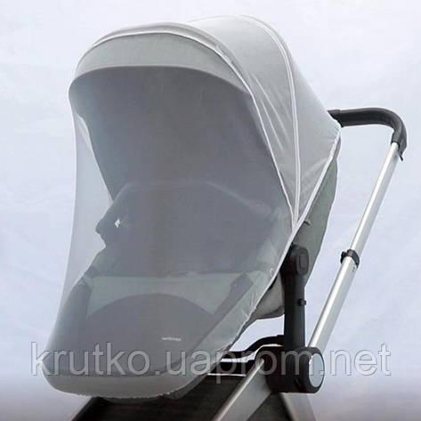 Аксессуар к коляске Welldon Антимоскитная сетка для WD007 (WD-ST02), фото 2