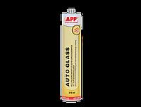 Клей для монтажа автомобильных стекол APP Auto Glass 310мл