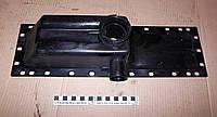 Бачок радиатора верхний (пласт) МТЗ  70У-1301055