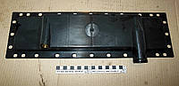 Бачок радиатора нижний (пластмассовый) МТЗ 70У-1301075