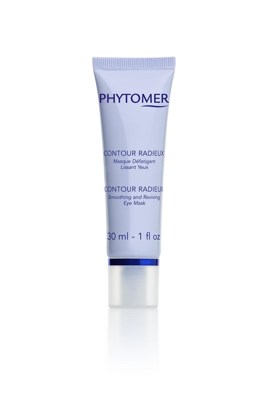 Крем-маска для контура глаз Phytomer Contour Radieux Smoothing and Reviving Eye Mask