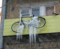 Вопрос где хранить велосипед возникает у каждого.