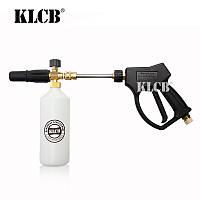 Пенная насадка с пикой (Пенокомплект) KA-G089