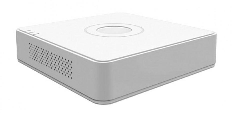 Реєстратор відео 16-канальний Turbo HD відеореєстратор Hikvision DS-7116HQHI-K1