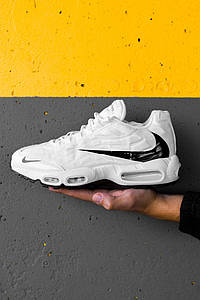 "Мужские кроссовки Nike Air Max 95 Heron ""White"""