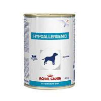 Корм диета для собак  Royal Canin Hypoallergenic (Роял Канин Гипоаллергеник) 400 г