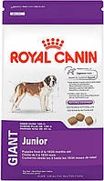 Корм для собак Royal Canin Giant Junior (Роял Канин Джайнт Юниор) 15  кг