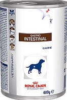 Корм диета для собак Royal Canin Gastro intestinal (Роял Канин Гастро Интестинал) 400 г