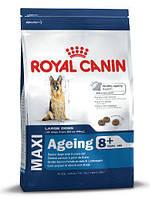 Корм для собак Royal Canin Maxi Ageing 8+ (Роял Канин Макси для собак старше 8 лет) 15 кг