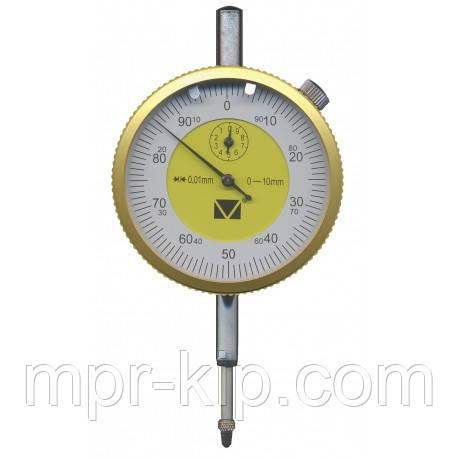 Индикатор часового типа Микротех ИЧ-3-0.01 мм (КТ 1: ±0,014) Госреестр Украины №У3071-10