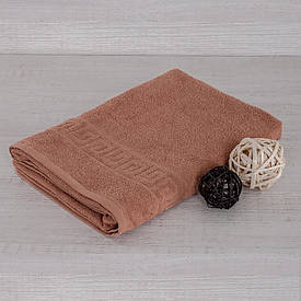 ТМ TAG Полотенце махровое Capuchino
