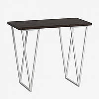 "Барный стол GoodsMetall в стиле Лофт 1200х1100х600 ""Дрезден"""