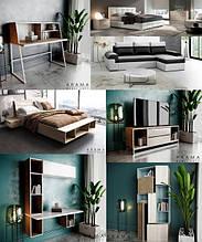Меблі в стилі Contemporary