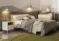 """Мебель для спальни """"Эрика""""."""