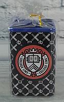 Стакан металлический для ручек Квадратный College line K19-105-01 Kite Германия