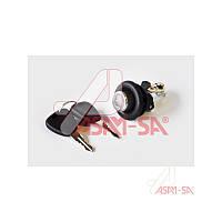 Замок (личинка) багажника Logan Faza 2 Asam 32128