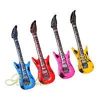 Надувная гитара MS 0556