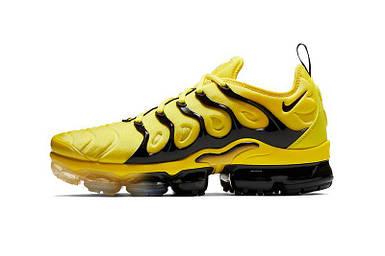 Женские кроссовки Nike Air VaporMax Plus 'Yellow'
