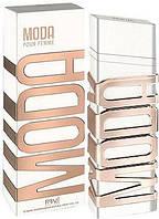 Женская парфюмированная вода Moda 100ml. Prive (100% ORIGINAL)