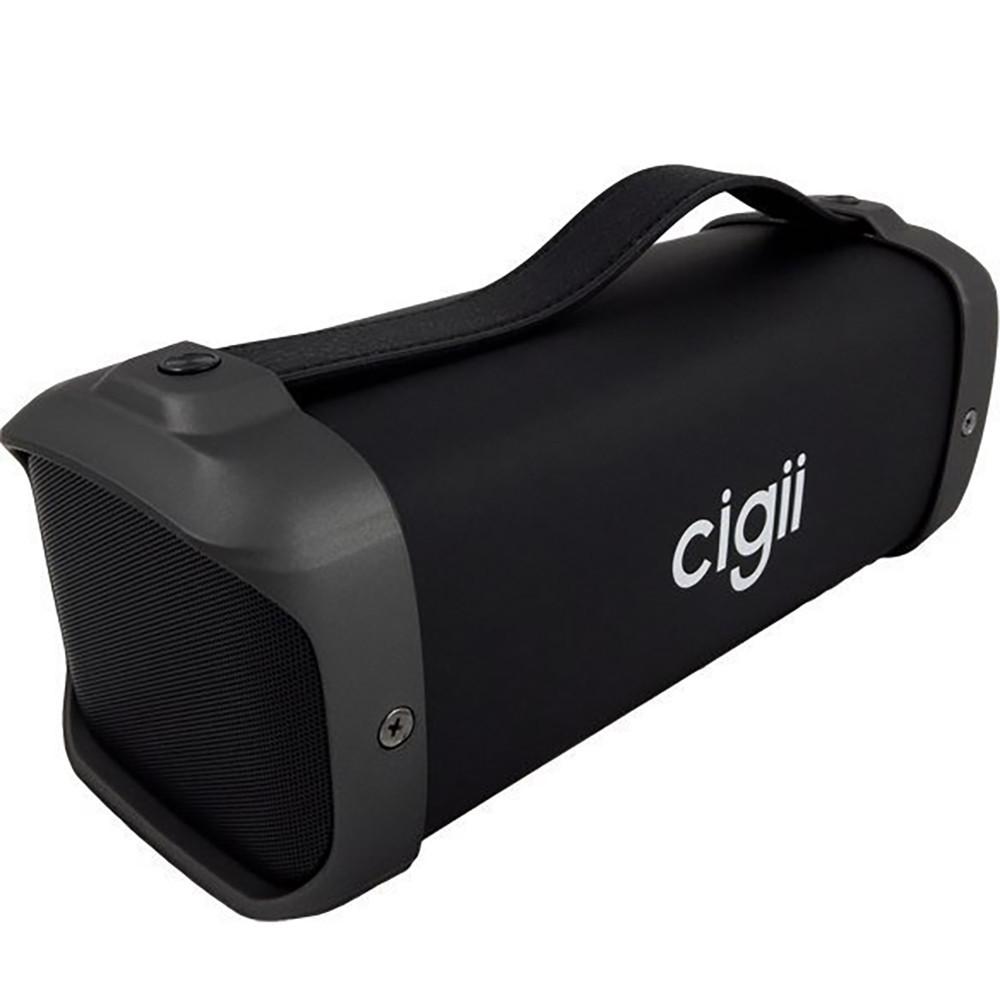 Портативная Bluetooth Колонка SPD CIGII F61 BT  + ПОДАРОК: Настенный Фонарик с регулятором BL-8772A