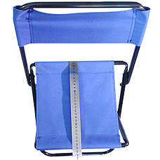 Складной стул для пикника Chair -1, фото 2