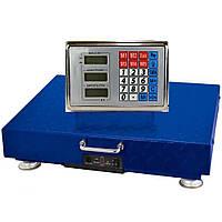 Торговые весы беспроводные с WI-FI  MATARIX MX-441W 350кг 40*50  D1021