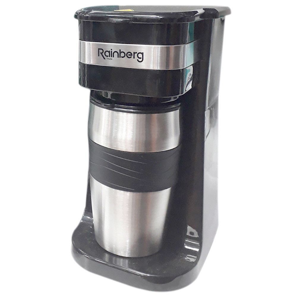 Кофеварка Rainberg  RB-611м