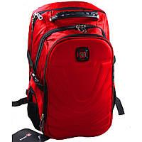 Рюкзак SwissGear Wenger, красный